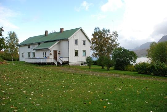 gammelhuset